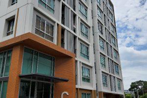 234/473 อาคาร ดี คอนโด ซายน์ อาคาร C ชั้น 4 ถ. เชียงใหม่-ลำปาง ฟ้าฮ่าม เมืองเชียงใหม่ เชียงใหม่