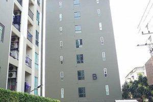 เลขที่ 367/462 อาคาร พลัม คอนโด โชคชัย 4 ถ. โชคชัย 4 ลาดพร้าว ลาดพร้าว กรุงเทพมหานคร