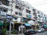 ห้องชุดหลุดจำนอง ธ.ธนาคารกรุงศรีอยุธยา ทุ่งครุ ราษฎร์บูรณะ กรุงเทพมหานคร