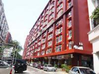 ห้องชุดหลุดจำนอง ธ.ธนาคารกรุงศรีอยุธยา สวนหลวง ประเวศ กรุงเทพมหานคร