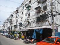 ห้องชุดหลุดจำนอง ธ.ธนาคารกรุงศรีอยุธยา บางมด(ราษฎร์บูรณะ) ราษฎร์บูรณะ กรุงเทพมหานคร