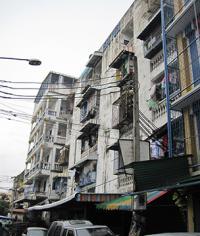 ห้องชุดหลุดจำนอง ธ.ธนาคารกรุงศรีอยุธยา บางบอน เขตบางขุนเทียน กรุงเทพมหานคร