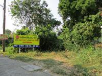ที่ดินเปล่าหลุดจำนอง ธ.ธนาคารกรุงศรีอยุธยา บางพูน เมืองปทุมธานี จังหวัดปทุมธานี