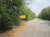 ขายที่ดินเปล่า โครงการบางปูคันทรีคลับ (ซ.C 26) ถนนสุขุมวิท ซอยเทศบาลบางปู 77 (ถนนพัฒนานิคมอุตสาหกรรมบางปู) บางปู เมืองสมุทรปราการ (เมือง) จังหวัดสมุทรปราการ ขนาด 0-2-58 ไร่ ของ ธนาคารกรุงศรีอยุธยา