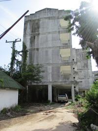 ขายห้องชุด ห้องชุดเลขที่ 190/205 ชั้น 2 อาคารเลขที่ 1 ถนนสายเลียบหาดแม่รำพึง เพ เมือง จังหวัดระยอง ขนาด 26.25 ตร.ม. ของ ธนาคารกรุงศรีอยุธยา