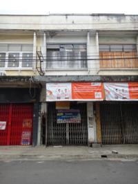 ขายตึกแถว 53 ถนนยุทธภัณฑ์ ในเมือง เมืองอุบลราชธานี จังหวัดอุบลราชธานี ขนาด 0-0-20.1 ไร่ ของ ธนาคารกรุงศรีอยุธยา