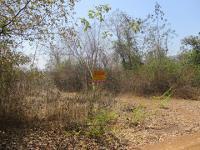 ขายที่ดินเปล่า ถนนเพชรเกษม (4) สระพัง เขาย้อย จังหวัดเพชรบุรี ขนาด 1-3-22 ไร่ ของ ธนาคารกรุงศรีอยุธยา