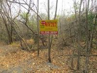 ขายที่ดินเปล่า ถนนเพชรเกษม(ทล.4) สระพัง เขาย้อย จังหวัดเพชรบุรี ขนาด 0-1-50 ไร่ ของ ธนาคารกรุงศรีอยุธยา
