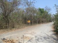ขายที่ดินเปล่า ถนนเพชรเกษม(ทล.4 ) สระพัง เขาย้อย จังหวัดเพชรบุรี ขนาด 0-3-48 ไร่ ของ ธนาคารกรุงศรีอยุธยา