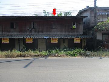 บ้านเลขที่ไม่ปรากฎ ถนนสายบางแพ-ดำเนินสะดวก ดอนคลัง ดำเนินสะดวก จังหวัดราชบุรี