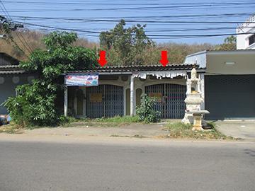 เลขที่ 89-90 ถนนลาดหญ้า-บ่อพลอย บ่อพลอย บ่อพลอย จังหวัดกาญจนบุรี