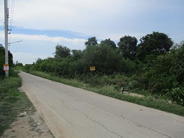 ถนนสายสุพรรณบุรี-ชัยนาท(ทล.สาย 340) วังน้ำซับ ศรีประจันต์ จังหวัดสุพรรณบุรี