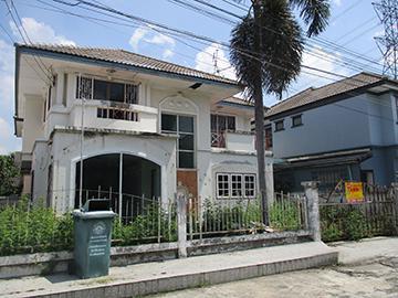 หมู่บ้านเพชรวัฒนะ 1(ซ.2/1ค) บ้านเลขที่ 48/78 (ซอยเพชรวัฒนะ ซ. 2) ถนนเลียบคลองประปา บ้านใหม่ ปากเกร็ด จังหวัดนนทบุรี