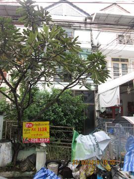 หมู่บ้านควีนเพลส 1,3 บ้านเลขที่ 408 ถนนสุขุมวิท77 (อ่อนนุช) ซอยวชิรธรรมสาธิต 57 แยก 41 สวนหลวง เขตสวนหลวง กรุงเทพมหานคร
