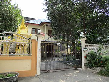 บ้านเลขที่ 436/7 ถนนประชาอุทิศ  ซอยประชาอุทิศ 75 ทุ่งครุ (บ้านครุ) เขตทุงครุ (ราษฎร์บูรณะ) กรุงเทพมหานคร