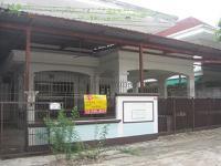 บ้านเดี่ยวหลุดจำนอง ธ.ธนาคารกรุงศรีอยุธยา (บางระมาด) ตลิ่งชัน กรุงเทพมหานคร