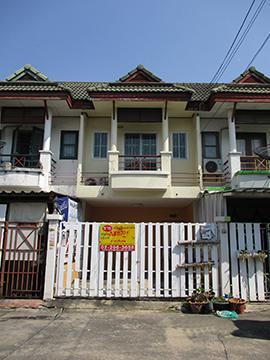หมู่บ้านดิเอมเมอรัลด์ พาร์ค2 บ้านเลขที่ 164/180 ถนนบางกรวย-ไทรน้อย(ถ.เทศบาล 2) พิมลราช บางบัวทอง จังหวัดนนทบุรี