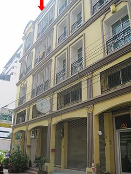 บ้านเลขที่ 78 ถนนลาซาล ซอยลาซาล 58 บางนา เขตบางนา กรุงเทพมหานคร