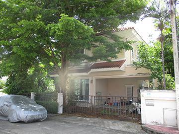 หมู่บ้านเพอร์เฟคพาร์ค พระราม 5 บ้านเลขที่ 89/418 ถนนกาญจนาภิเษก ซอยวัดพระโค(3016) บางแม่นาง บางใหญ๋ จังหวัดนนทบุรี