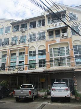 คาซ่า ยูเรก้า(บางแค) ซอยเพชรเกษม 63/4 บ้านเลขที่ 106 บางแค เขตบางแค กรุงเทพมหานคร
