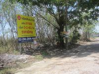 ที่ดินเปล่าหลุดจำนอง ธ.ธนาคารกรุงศรีอยุธยา บางบอน เขตบางขุนเทียน กรุงเทพมหานคร