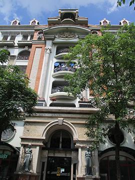 อาคารชุดฌ๊องเซลิเซ่ ห้องเลขที่ 305/124 อาคาร E ชั้น 1 ซอยติวานนท์-ปากเกร็ด 50 (ซ.ประดับศุข) บ้านใหม่ ปากเกร็ด จังหวัดนนทบุรี