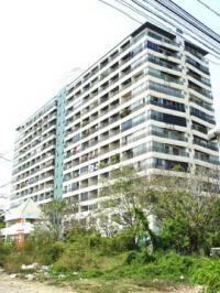 ขายห้องชุด ห้องชุดเลขที่ 826/226 ชั้นที่ 10 อาคารเลขที่ 1 ถนนรุ่งประชา บางบำหรุ(บางบำหรุฝั่งเหนือ) เขตบางกอกน้อย กรุงเทพมหานคร ขนาด 65.78 ตร.ม. ของ ธนาคารกรุงศรีอยุธยา