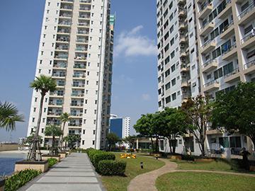 โครงการศุภาลัยปาร์ค ศรีนครินทร์ ห้องเลขที่ 688/529 ชั้นที่16 อาคารเลขที่บี ถนนศรีนครินทร์ หนองบอน เขตประเวศ กรุงเทพมหานคร