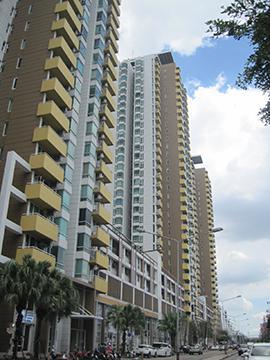 อาคารชุดเอ็มโซไซตี้ คอนโดมิเนียม ห้องเลขที่ 120/466 ชั้น 12 อาคาร บี ถนนแจ้งวัฒนะ-ปากเกร็ด33 บางพูด (บางพัง) ปากเกร็ด จังหวัดนนทบุรี
