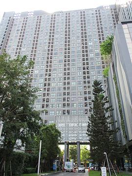 อาคารชุด ไอดีโอ สาทร-ท่าพระ ห้องเลขที่ 221/1264 ชั้นที่ 29 อาคารเลขที่ 221 ถนนราชพฤกษ์ บุคคโล เขตธนบุรี กรุงเทพมหานคร
