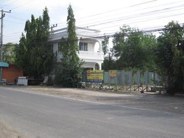 บ้านเลขที่ 59  หมู่ 8 ถนนรังสิต-นครนายก (คลอง12) เข้าถนนเลียบคลอง 12 ฝั่งตะวันตก หนองสามวัง(คลองซอยที่ 12 ฝั่งตะวันตก) หนองเสือ จังหวัดปทุมธานี