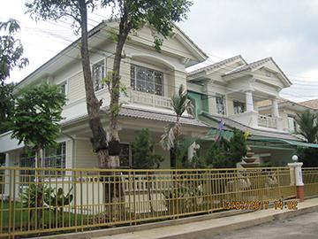 หมู่บ้านมัณฑนา1(ซ.46) บ้านเลขที่ 711/255 ถนนรังสิต-นครนายก ประชาธิปัตย์ ธัญบุรี จังหวัดปทุมธานี
