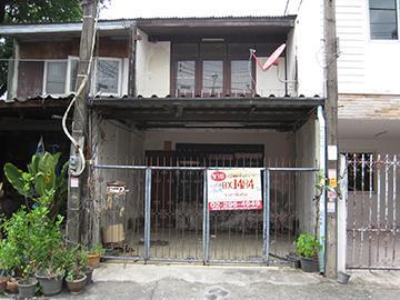 หมู่บ้านสามัคคี53 บ้านเลขที่ 53/298 ถนนนวมินทร์ ซอยนวมินทร์ 105 คลองกุ่ม เขตบางกะปิ กรุงเทพมหานคร