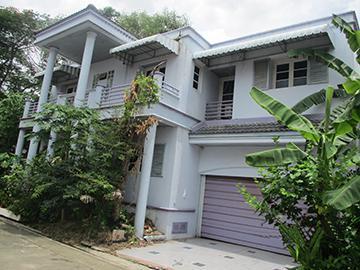 หมู่บ้านฟอเรสปาร์ค (ซอย A) บ้านเลขที่ 10/181 (246/181-A08) ถนนรามคำแหง ซอยรามคำแหง 196 แสนแสบ เขตมีนบุรี กรุงเทพมหานคร