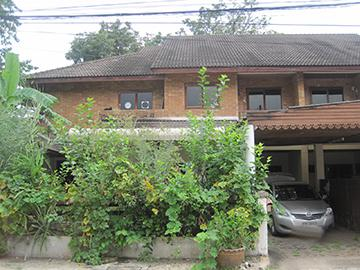 77/252-3 หมู่บ้านมาลีวัลย์ ซ.5 ถนนรังสิตนครนายก 27 ประชาธิปัตย์ ธัญบุรี จังหวัดปทุมธานี