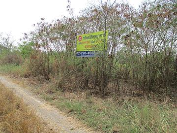 สวนเกษตรเชวงศักดิ์การ์เด้น ถนนกาญจนาภิเษก  (กม.68+400)  ซอยทางเข้าวัดป่าภูริฑัตตปฎิปทาราม คลองควาย สามโคก จังหวัดปทุมธานี