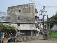 ห้องชุดหลุดจำนอง ธ.ธนาคารกรุงศรีอยุธยา คลองถนน เขตบางเขน กรุงเทพมหานคร