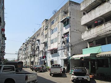 อาคารชุดสายไหมพูนสุข ห้องเลขที่ 10/4/22 ชั้นที่ 2 อาคารเลขที่ 4 ถนนพหลโยธิน 54 คลองหกวาสายล่างฝั่งใต้ เขตบางเขน กรุงเทพมหานคร