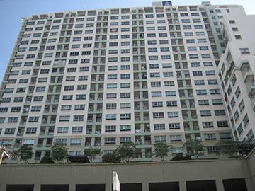 อาคารชุด ลุมพินี วิลล์ รามคำแหง 44 ห้องชุดเลขที่ 11/208 อาคาร เอ ชั้นที่ 12A ถนนรามคำแหง ซอยรามคำแหง44 หัวหมาก (หัวหมากใต้) เขตบางกะปิ กรุงเทพมหานคร