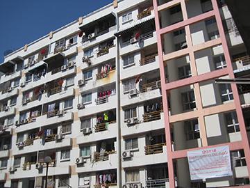 อาคารชุดดุลิยาเพลส  ห้องชุดเลขที่ 5/260  ชั้น 8 อาคาร  A  ถนนลาดพร้าว 71 ซอยนาคนิวาส 37 (สหกรณ์ 4) ลาดพร้าว เขตเขตลาดพร้าว กรุงเทพมหานคร