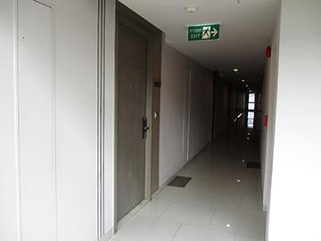 อาคารชุดเวียโบทานิ ห้องเลขที่ 36/111  ชั้นที่7 อาคารเลขที่ 1 ถนนสุขุมวิท ซอยสุขุมวิท47 คลองตันเหนือ (บางกะปิฝั่งใต้) เขตวัฒนา (บางกะปิ) กรุงเทพมหานคร