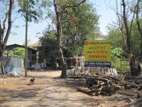 ขายที่ดินเปล่า หมู่บ้านกรีนเลค ถนนบางนาตราด (กม.13+400) คลองราชาเทวะ บางพลี จังหวัดสมุทรปราการ ขนาด 0-2-30 ไร่ ของ ธนาคารกรุงศรีอยุธยา