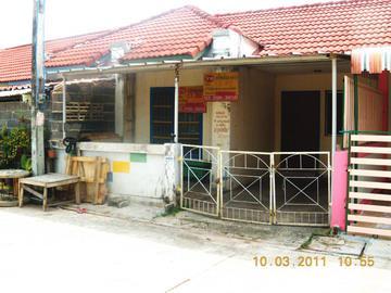 บ้านเลขที่ 232/34 ถนนสุขุมวิท (ทล.3) ซอยโครงการบ้านฉัน ตะพง เมือง จังหวัดระยอง