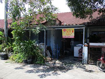 บ้านเลขที่ 232/42 ถนนสุขุมวิท (ทล.3) ตะพง เมือง จังหวัดระยอง