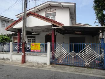 บ้านเลขที่ 143/74 ถนนสุขุมวิท(ทล.3) ห้วยกะปิ เมืองชลบุรี จังหวัดชลบุรี