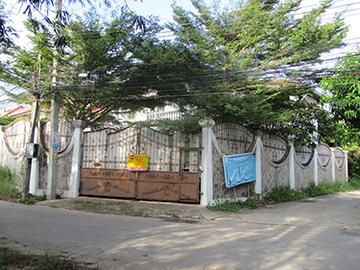 บ้านเลขที่ 3/115 หนองปรือ บางละมุง จังหวัดชลบุรี