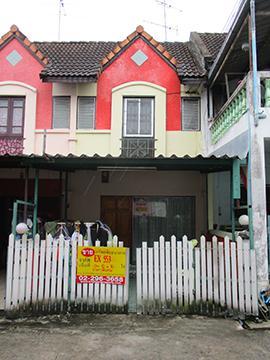 บ้านเลขที่ 26/261 ถนนศุขประยูร นาป่า เมืองชลบุรี จังหวัดชลบุรี