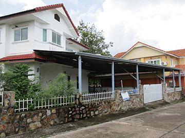 บ้านเลขที่ 64/14 หนองปลาไหล บางละมุง จังหวัดชลบุรี