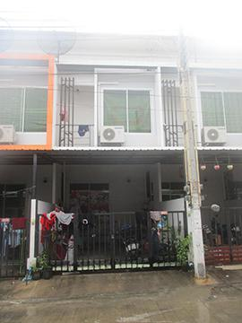 บ้านเลขที่ 88/244 บ่อวิน ศรีราชา จังหวัดชลบุรี
