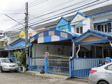 บ้านเลขที่ 99/112 บึง ศรีราชา จังหวัดชลบุรี